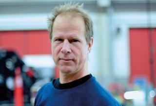 Peter Holmberg