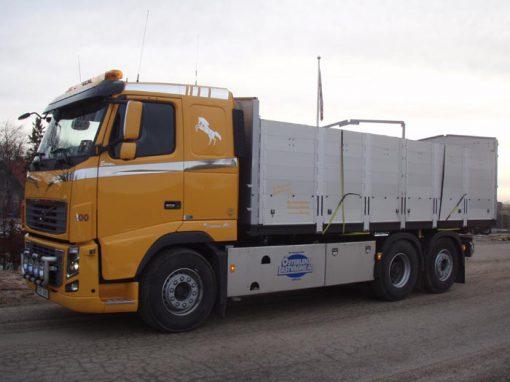 SPE-Transport
