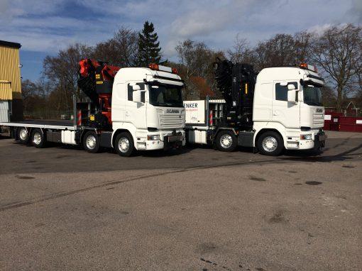 Scania Demo