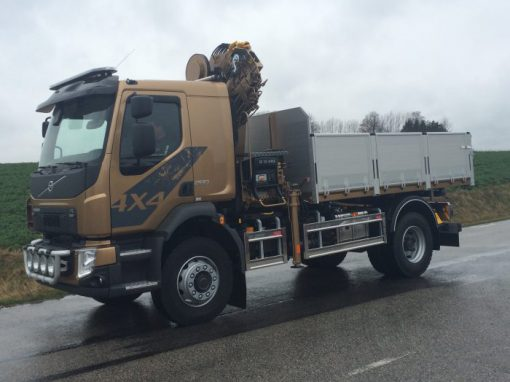 Volvo CV