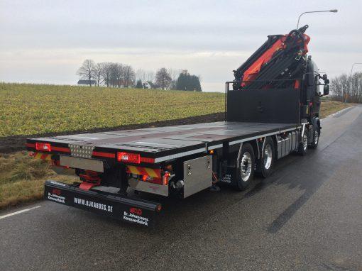 Scania Demo 7
