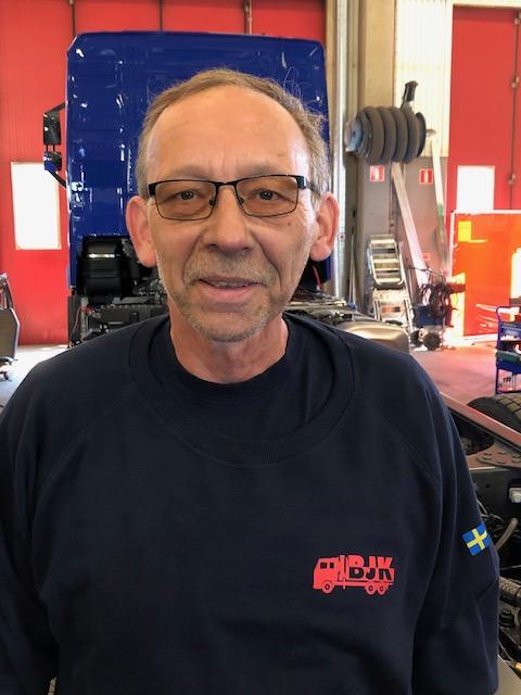 Rolf Törnqvist
