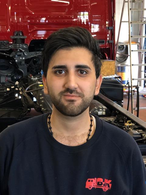 Samir Alhamwi