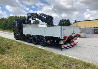Volvo Borås Demo