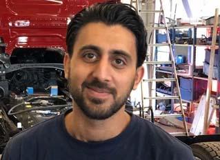 Wissam Alhamwi