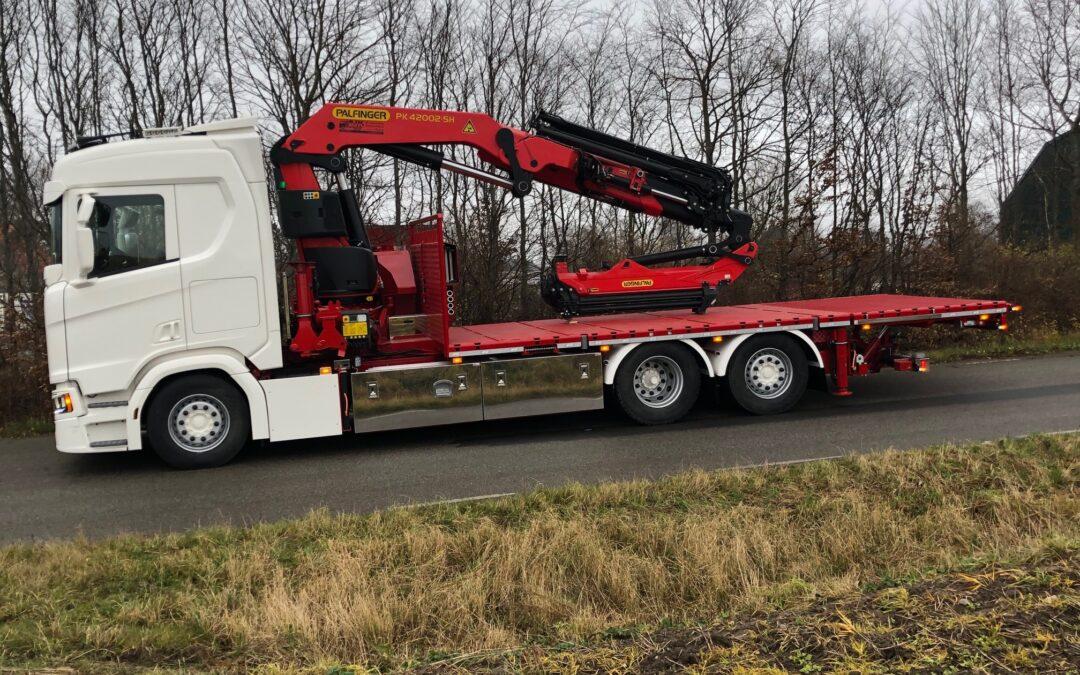 Stenbergs Transport